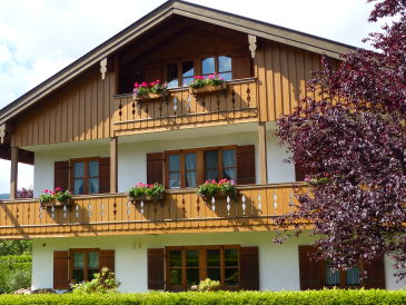 Ferienwohnung Haus Decku