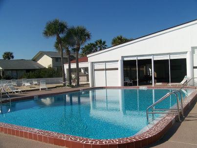 St. Augustine Beach & Tennis Resort