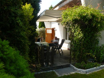 Bungalow bei Mirow am See