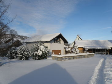 Holiday house Morzeck