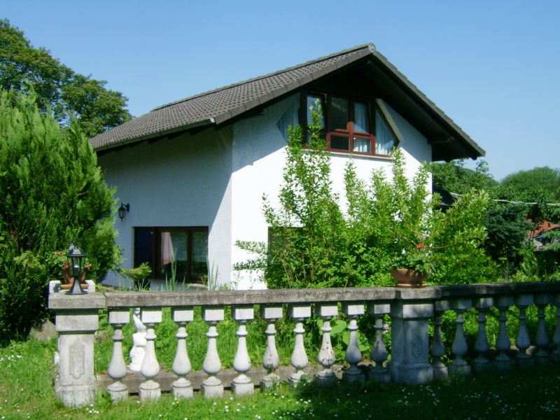 Ferienhaus Morzeck