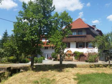 Ferienhaus Gießler