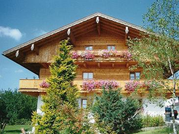 Ferienwohnung im Ferienhaus Rosmarie Windorfer