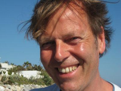 Ihr Gastgeber Thomas Diekmann