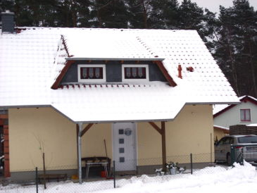 """Ferienwohnung im """"Haus 17"""" am See"""