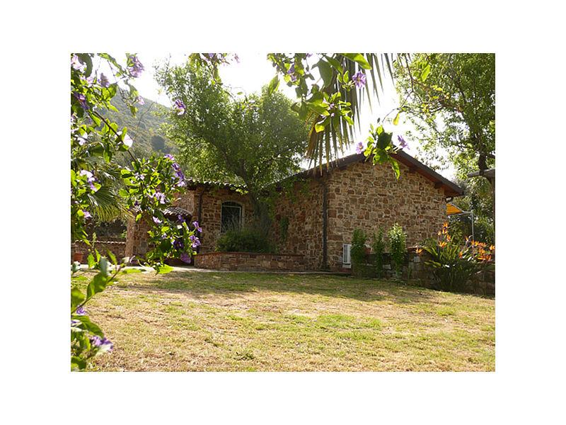 Holiday house Piccolo Paradiso