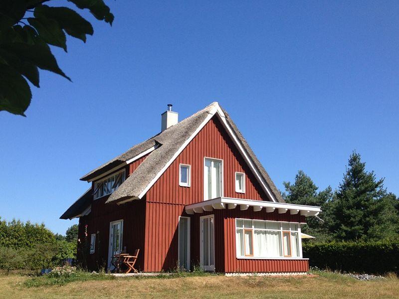 Ferienwohnung Haus Sundevit