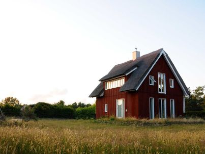 Haus Sundevit