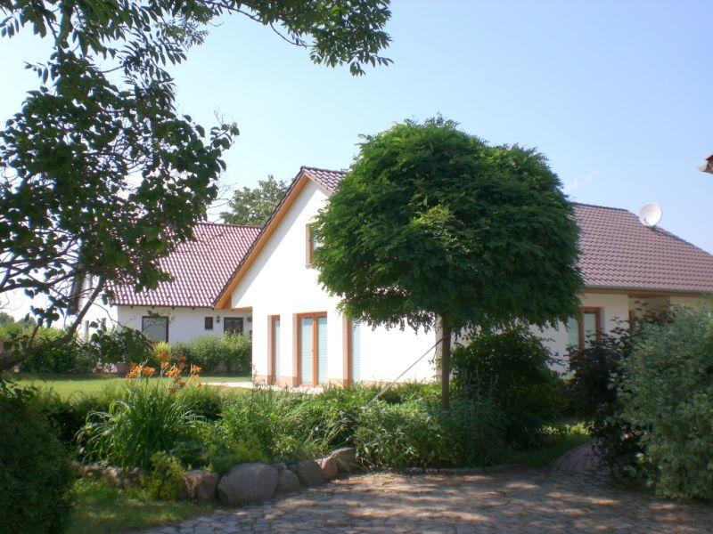 """Ferienwohnung Wiesenblick """"Löwenzahn"""""""
