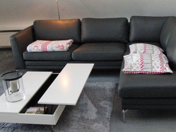 Ferienwohnung atelierwohnung mit panoramablick in den for Ferienwohnung mit fruhstuck nordsee