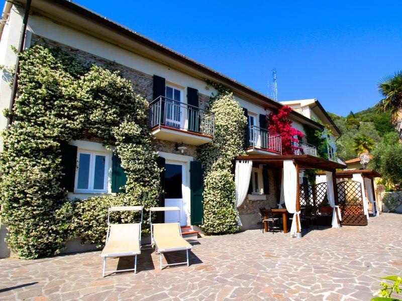 Ferienhaus La Lucertola