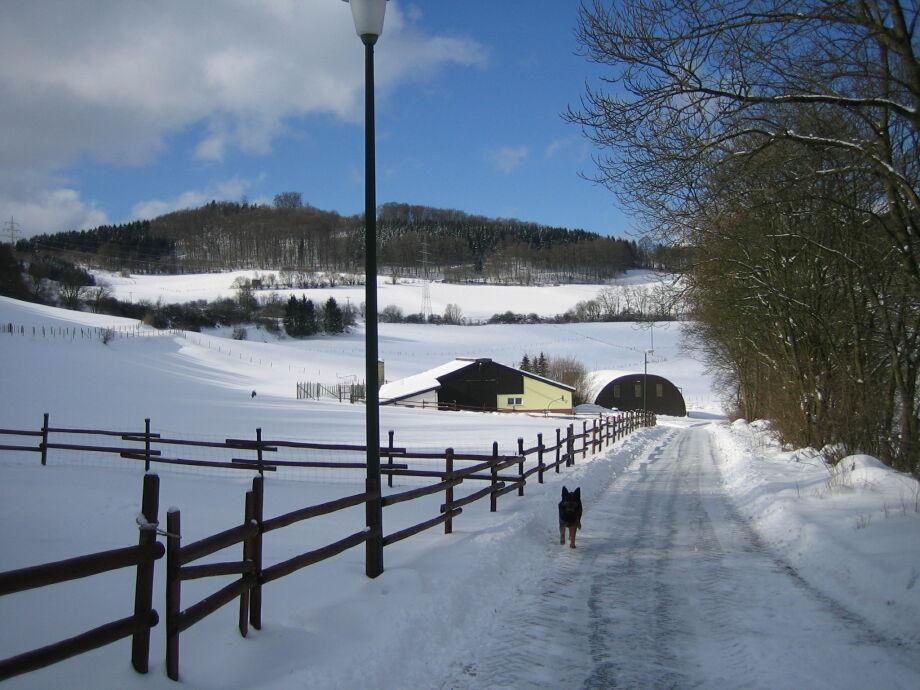 Umgebung Hof Sprünker