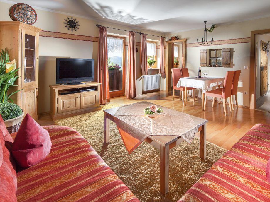 Ausstattung Apartments Guesthouse Lärcheck Berchtesgaden