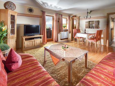 Apartments Guesthouse Lärcheck Berchtesgaden
