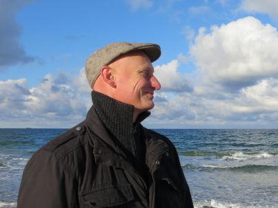 Ihr Gastgeber  B&G Brusdeylins über Herrn Steffen Brusdeylins