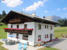 Ferienwohnung Oberharreithhof