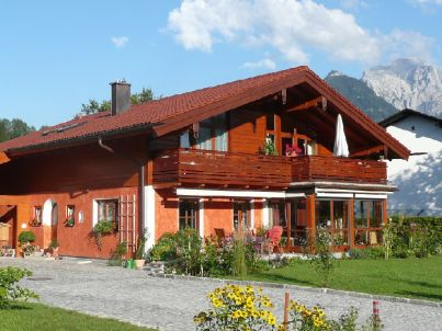 Haus Rosenrot