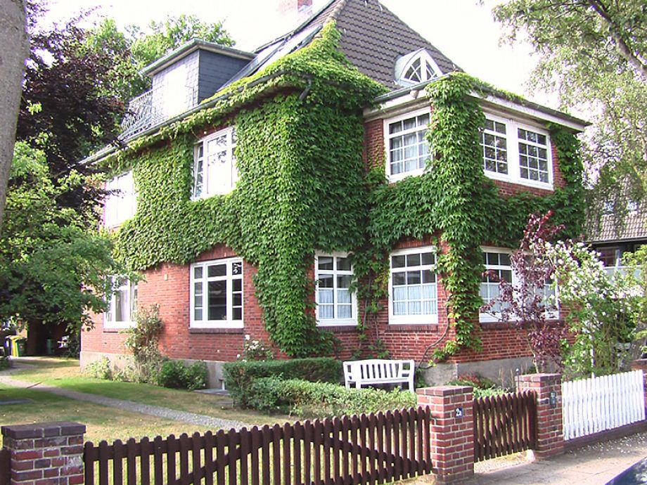 Ferienwohnung Haus Freya,Wohnung Welle