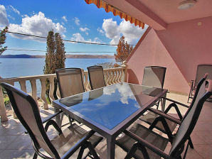 Holiday house Baricevic - Holiday Apartment Top 4
