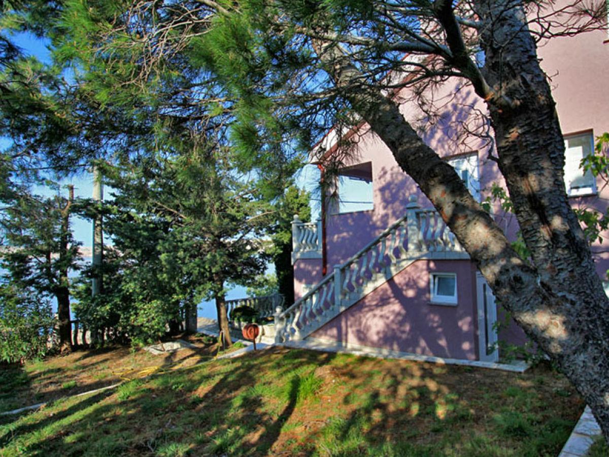 ferienhaus baricevic ferienwohnung top 4 ribarica karlobag frau anita kern. Black Bedroom Furniture Sets. Home Design Ideas