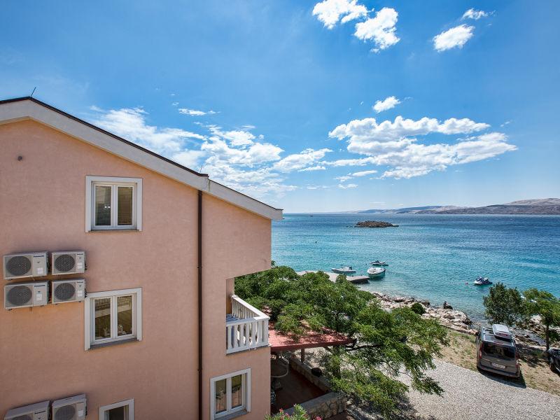 Holiday house Dario - Holiday Apartment Top 1