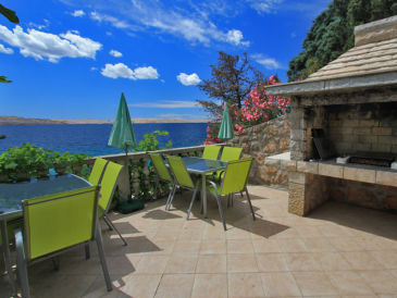 Holiday house Carlo - Holiday Apartment Top 2