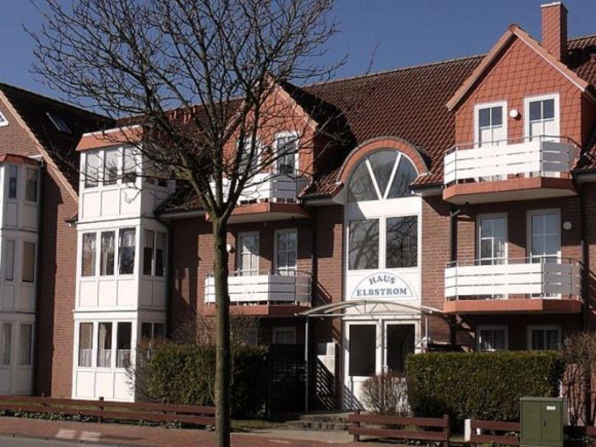 Ferienwohnung Haus Elbstrom Döse Herr Rainer Lechtreck