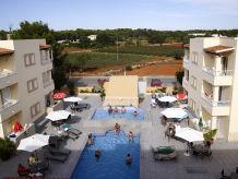 Apartment Los Arcos, in einer Ferienhausanlage