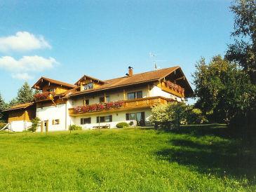 Ferienhaus Familie Johann Probst