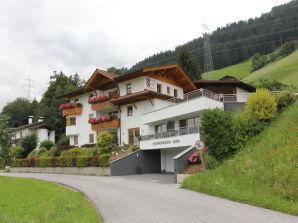 Apartment Haus Sporer