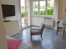 Holiday apartment San Vincenzo
