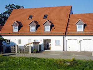 Ferienwohnung Karin Gunzenhausen