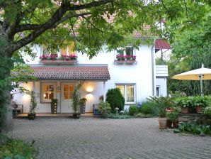 Holiday apartment 1 in the Edelmann's Cottage