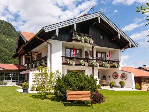 Holiday apartment Westernberg