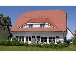 Holiday house DHH In den Wiesen