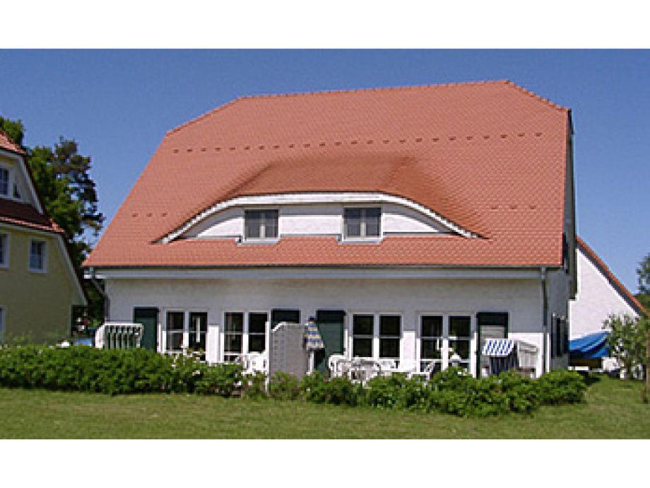 Ferienhaus Schwamborn
