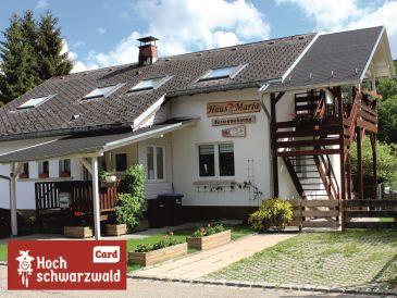 Ferienwohnung Ferienhaus Maria