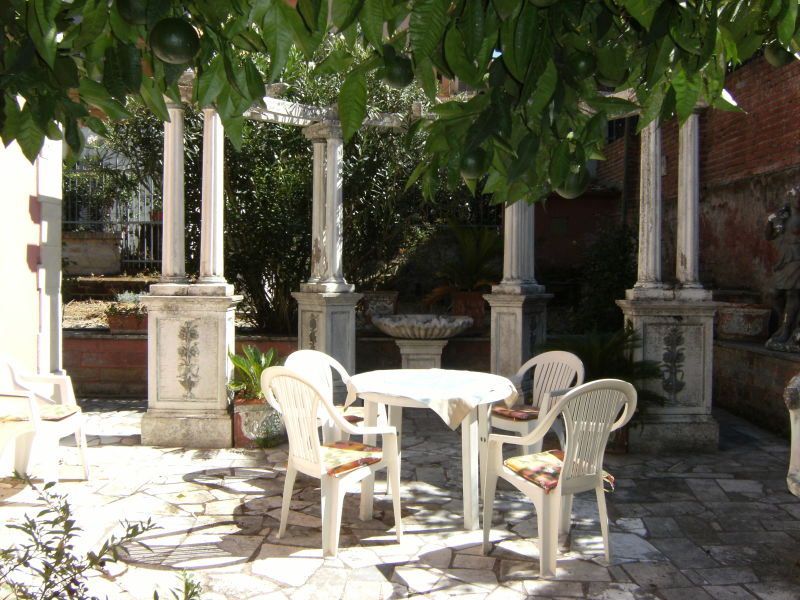 Ferienwohnung Villino Liberty