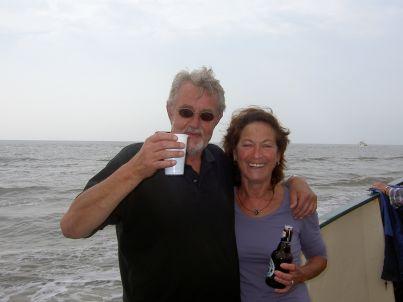Ihr Gastgeber Evi & Horst Kuipers