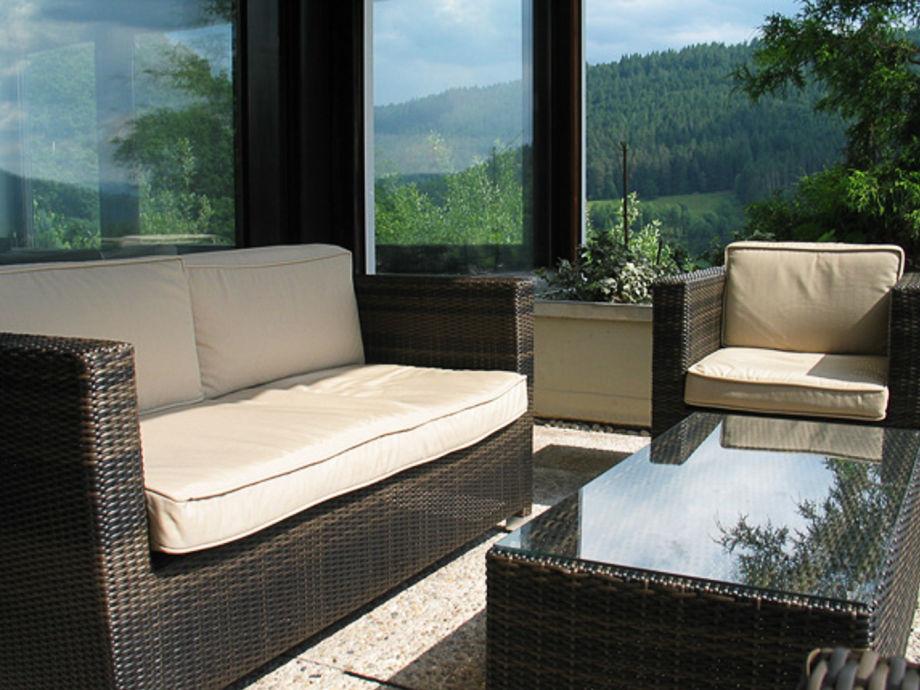 Lounge-Sitzgruppe