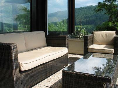 Schwarzwald-Lounge Ferienwohnung