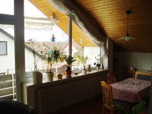 Ferienwohnung Haus Göppinger Jutta