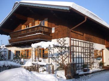 Ferienwohnung Haus-Edith-Wegewitz