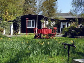 Ferienhaus - am Weißen See