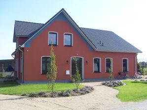 Ferienwohnung - komfortabel in Schmalensee