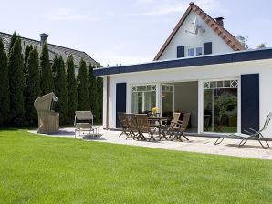 Komfort Ferienhaus Schönberg - Witthus - Premium