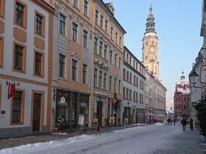 Ferienwohnung 1- Barockhaus, Brüderstraße