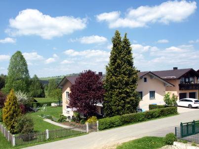 Haidlblick - im Dreiländereck