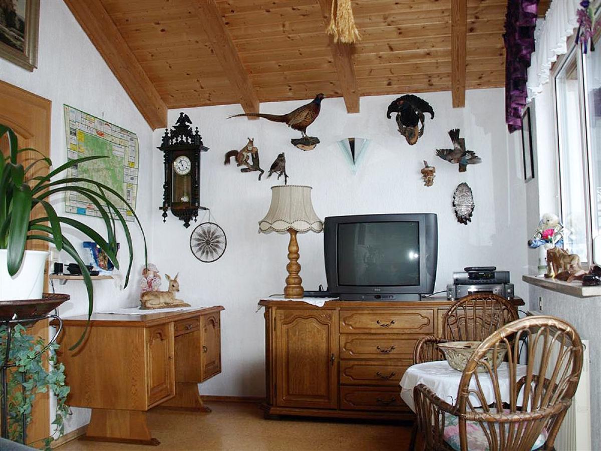 ferienwohnung haidlblick im dreil ndereck bayerischer. Black Bedroom Furniture Sets. Home Design Ideas