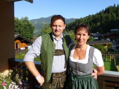 Ihr Gastgeber Birgit Schlosser